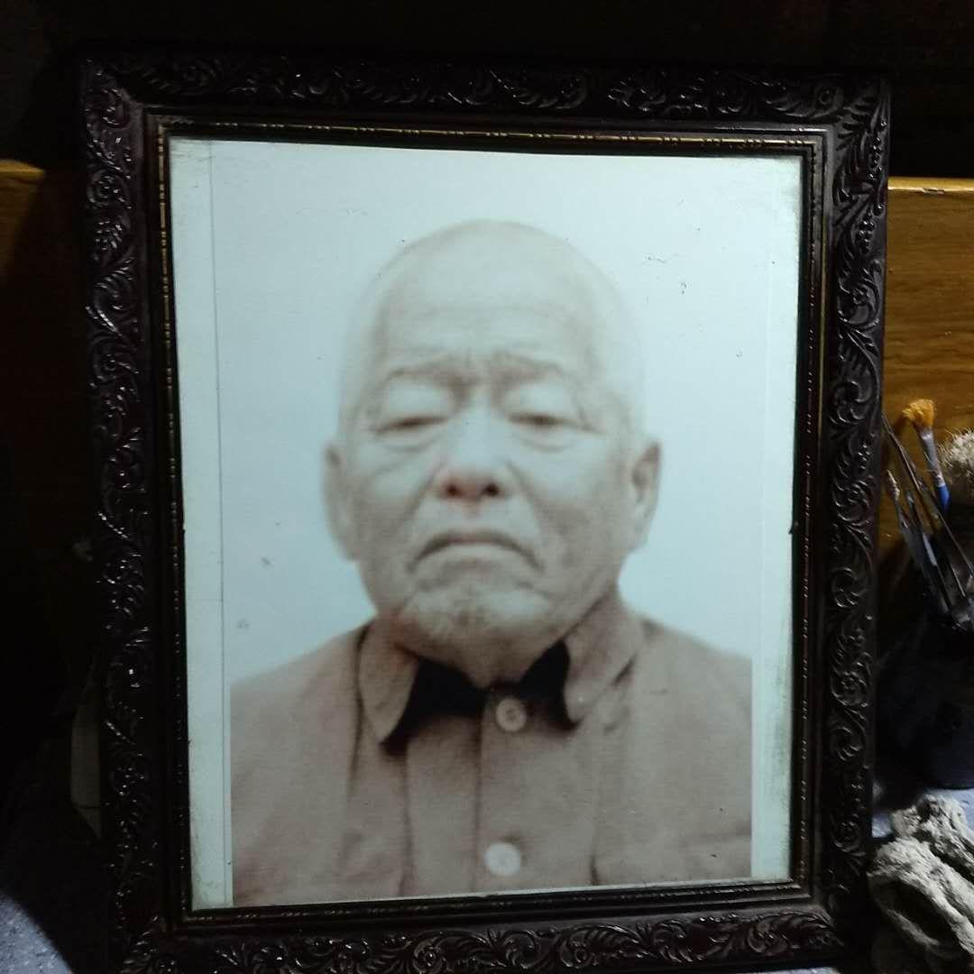 先父吕丙章纪念馆