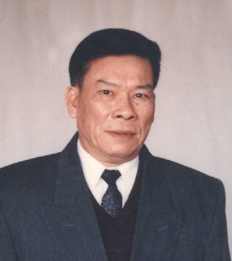 怀念我的父亲陈汉华.