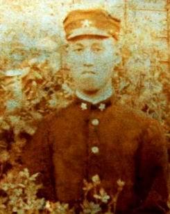 陕西辛亥革命先驱-雷崇修