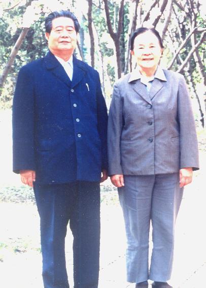 阎达开邵清华夫妇纪念馆