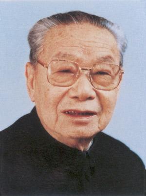 姬鹏飞纪念馆