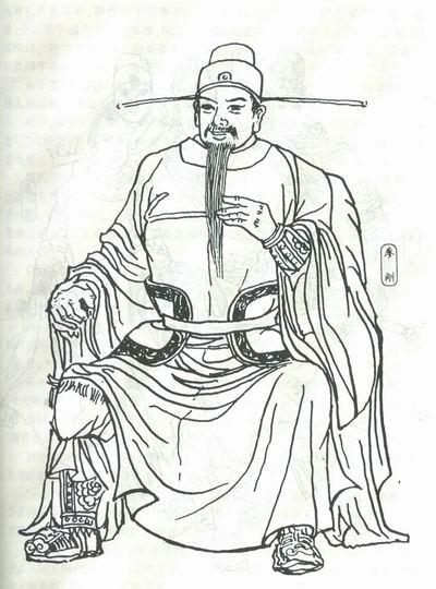 宁洋城万石堂廖刚纪念馆