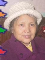 【张素芝网络纪念馆】<br>天堂里的妈妈