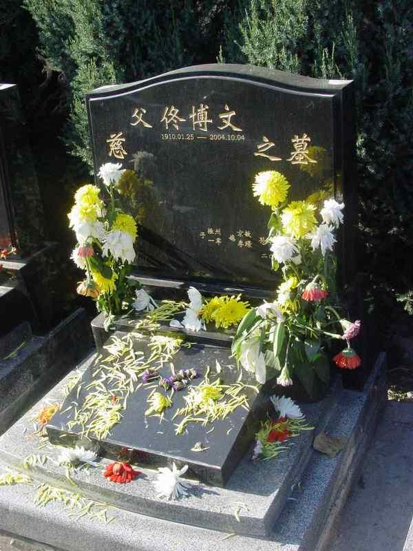 佟博文纪念馆