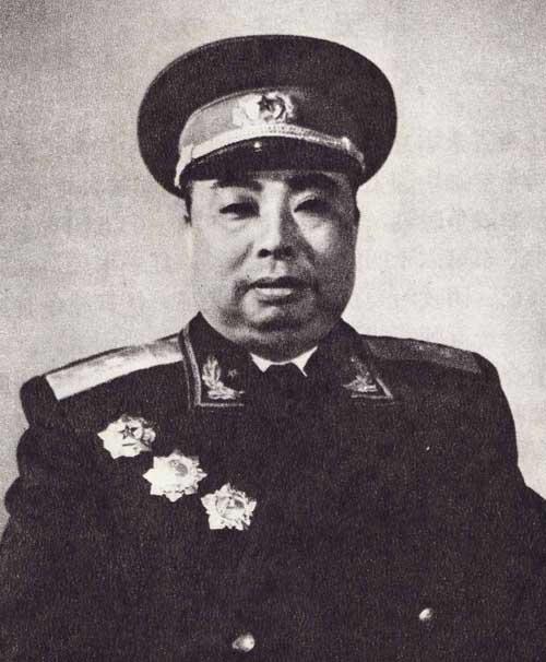 吴法宪将军纪念馆