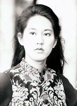 华裔作家张纯如小姐祭奠堂