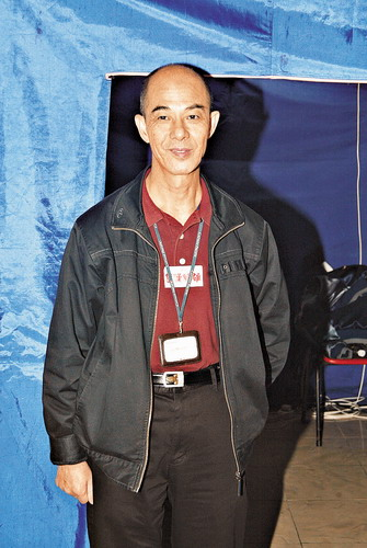 香港娱乐圈再失一位幕后高人