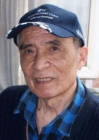 我们的父亲--陈斯俊