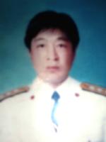 海空卫士---冯双敏烈士纪念馆