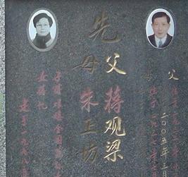 观梁正坊纪念馆
