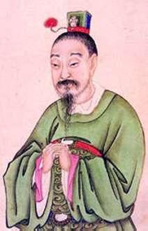 绵绵山谷大汉雄峰---大司马大将军卫青