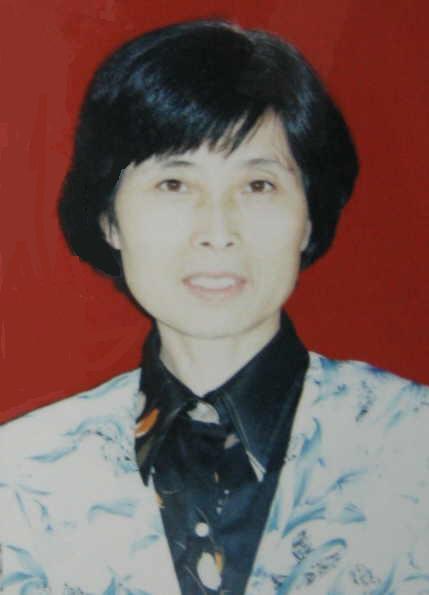 忠林妈妈(上海卫校生化老师)