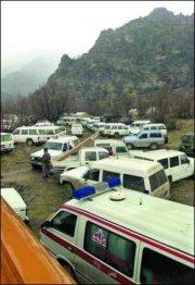 伊朗客机坠毁遇难者纪念馆