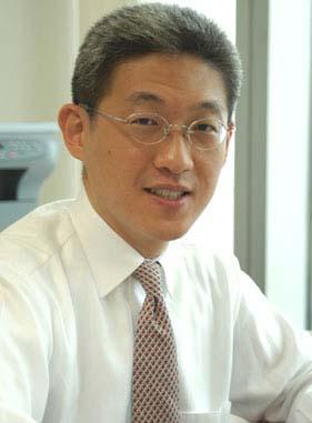 谦逊的CEO-孙德棣先生纪念馆