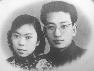 李青山贾淑丽纪念馆