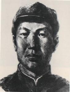 潘忠汝——甘洒热血为革命的烈士