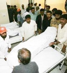 沉痛悼念三名中国工程师在巴基斯坦遇袭身亡