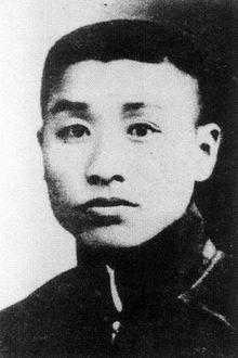 刘天章——坚守革命气节