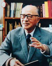 我国核科学的奠基人——王淦昌