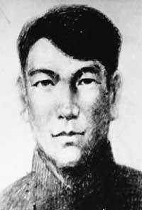 王平章——红军中的秀才