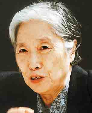 新中国最传奇的女性--王光美纪念馆