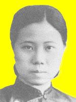 洪荣兰纪念馆