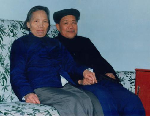 杨玉璞张风英夫妇纪念馆