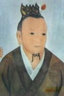 汉冲帝刘炳