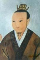 汉质帝刘缵