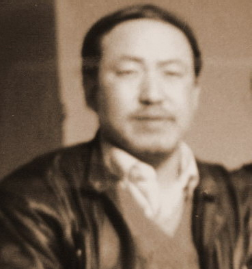 川藏线老汽车兵--刘恩甲