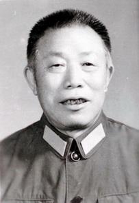 永远的怀念--陈华堂将军纪念馆