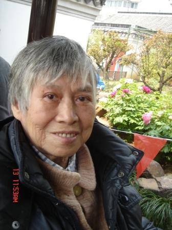张惠娟纪念馆