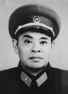 廖步云同志纪念馆
