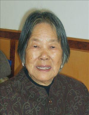 情绵绵意切切——纪念我的奶奶
