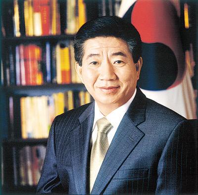 韩国前总统卢武铉纪念馆