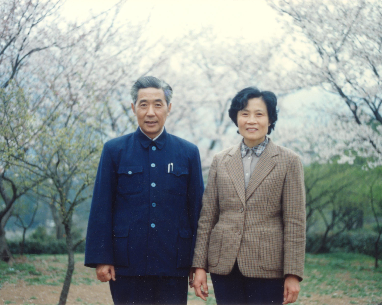黄熙蒋孝云夫妇纪念馆