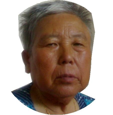 先母陈焕银网上纪念馆