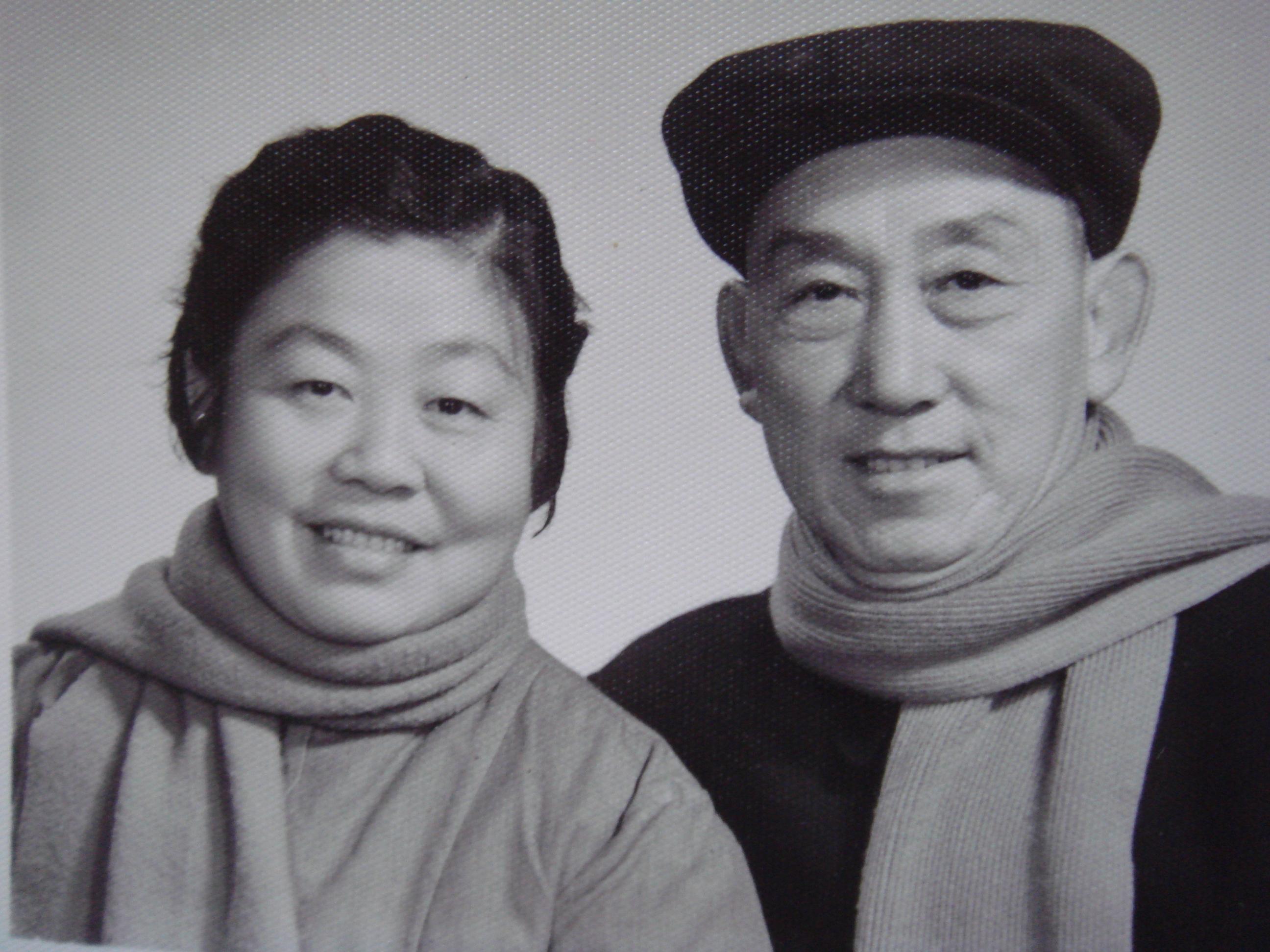 娄明轩纪念馆