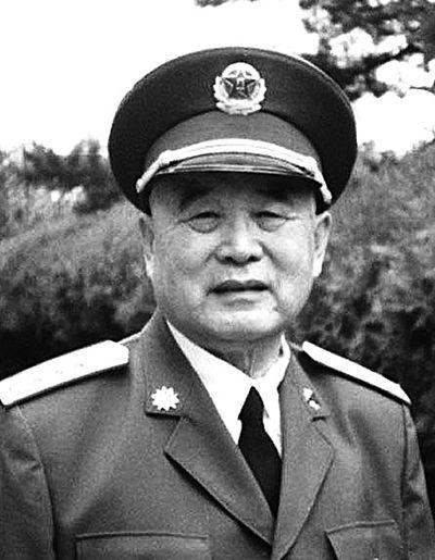 李德生将军纪念馆