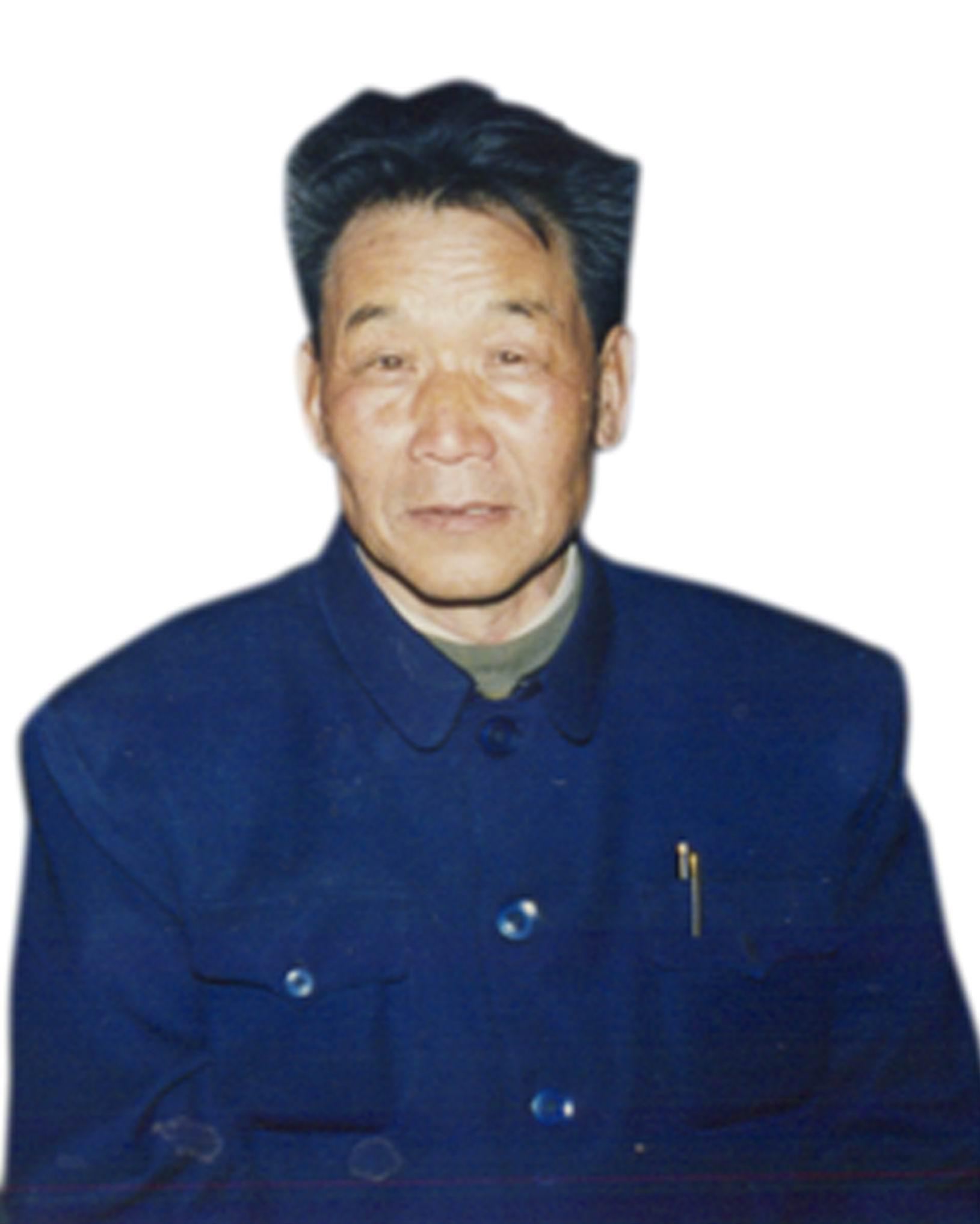 冯勋兴 石福琴纪念馆