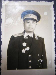 郑效峰纪念馆