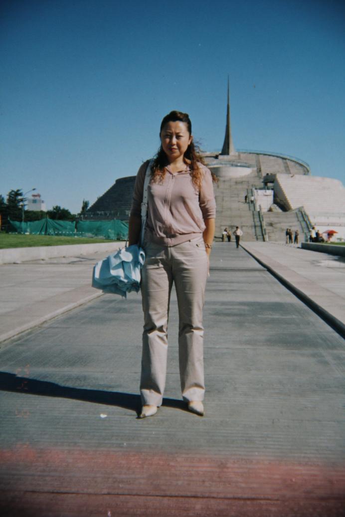 吴浩纪念馆