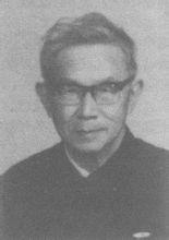 蔡金涛纪念馆