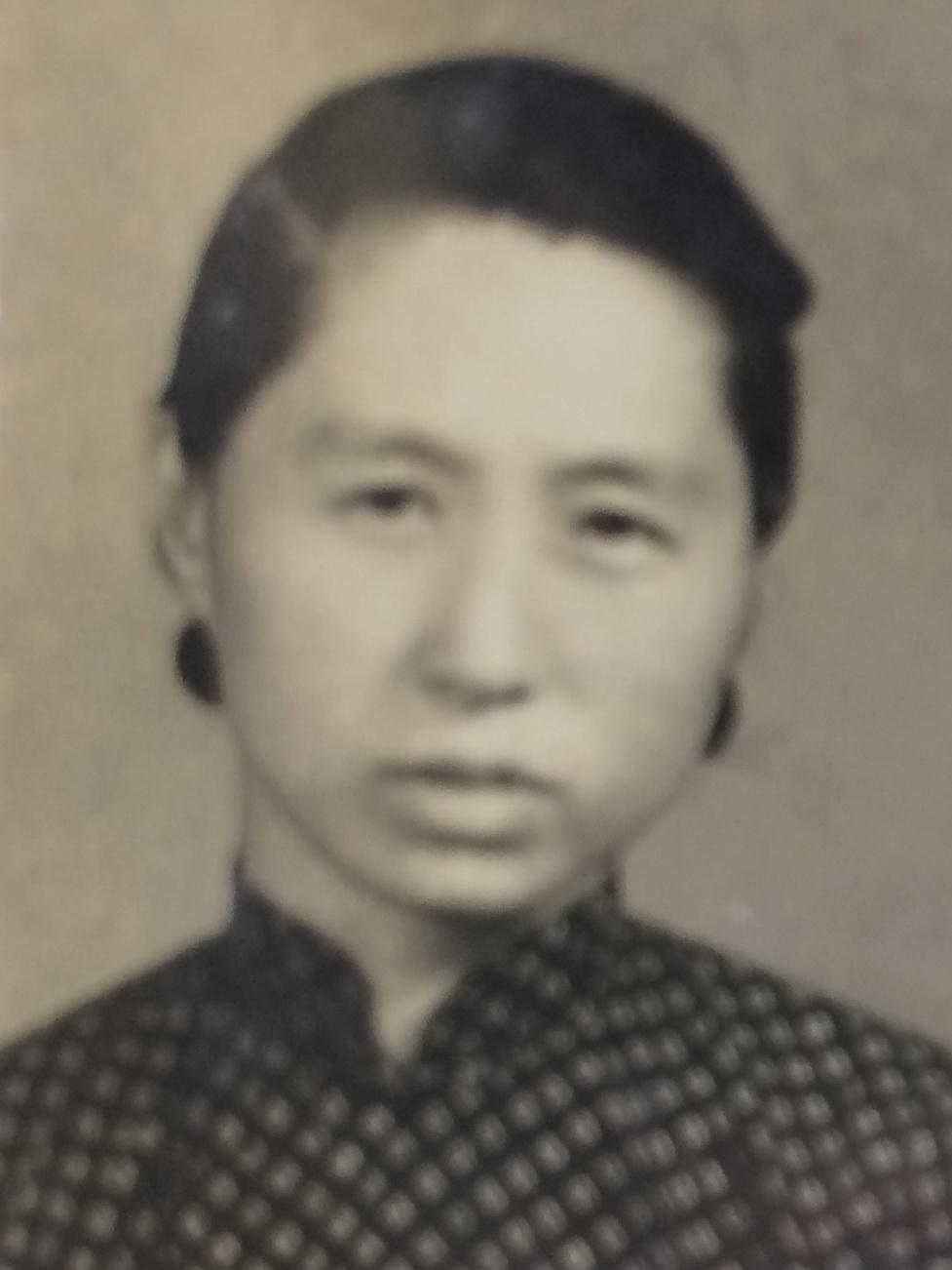 林仁达胡岫云纪念馆