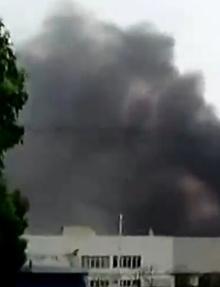 8·2昆山工厂爆炸事故遇难者纪念馆