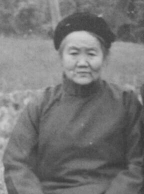 刘氏祖母纪念馆