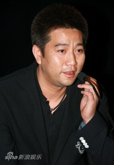 《金粉世家》导演李大为纪念馆
