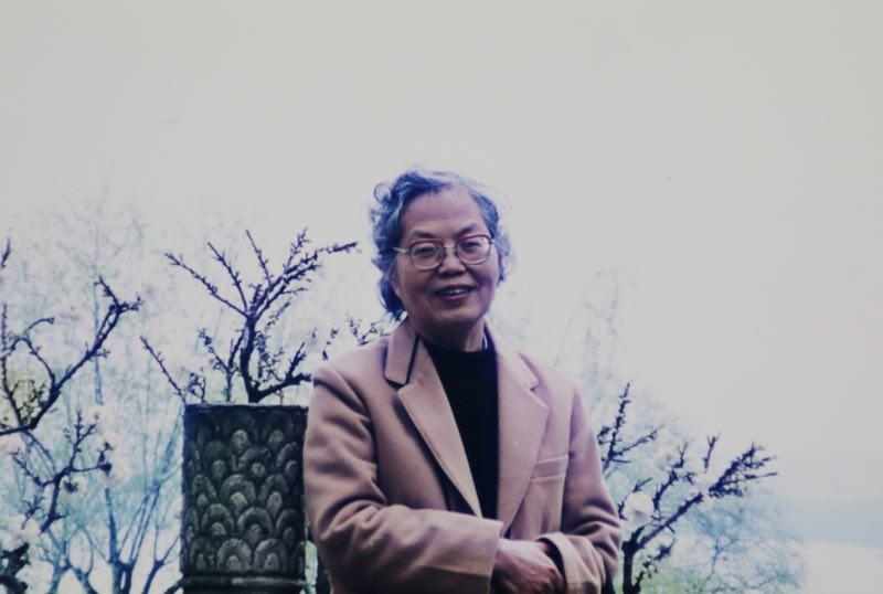 沈菊芳纪念馆