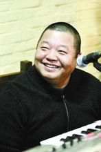 摇滚歌手臧天朔纪念馆