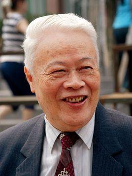 新中国宪法学奠基人——许崇德纪念馆